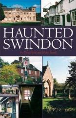 Haunted Swindon book