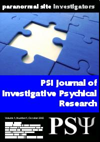 The PSI Journal